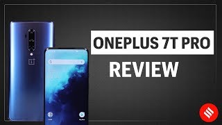 OnePlus 7T Pro review: The best Android flagship of 2019