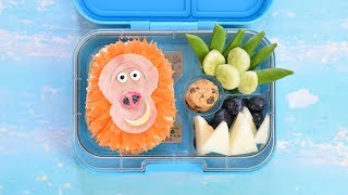 Missing Link Themed Bento Lunch (Ad)