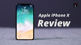 Apple iPhone X Review: The Best Apple Phone You Can Buy, But Be Careful