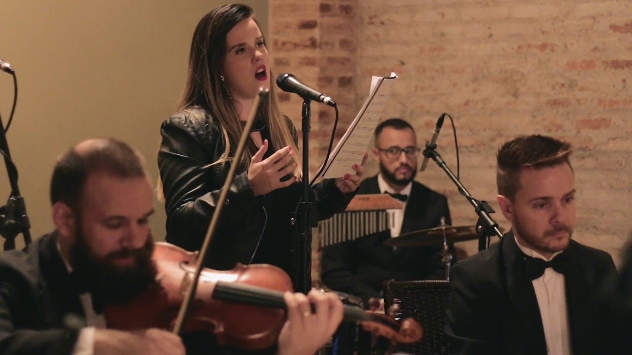 AVE MARIA SCHUBERT - MAISON MUSIQUE MUSICA PARA CASAMENTO