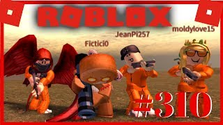 ROBLOX - RETURN TO TOPE GENTE- // 310