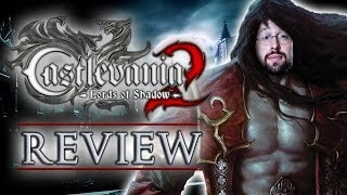 Blut der alten Schule - Castlevania: Lords of Shadow 2 - Test / Review (german / deutsch) - GIGA.DE
