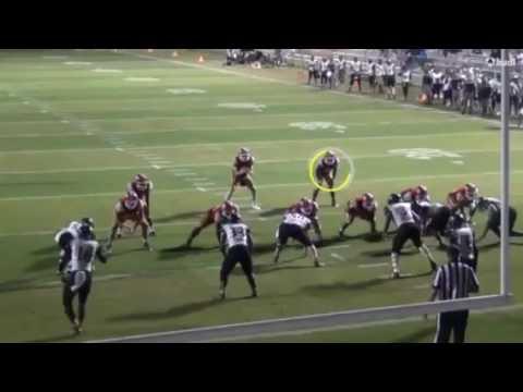 Benjamin Tillman III Junior Year highlights