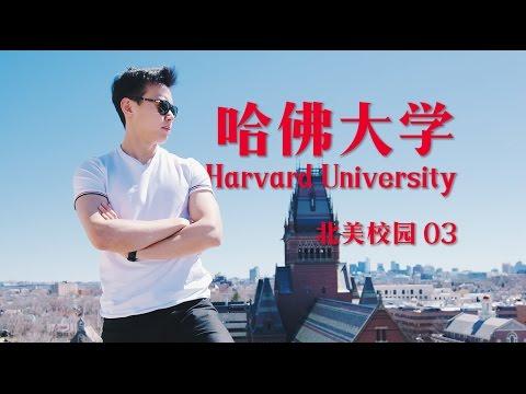 哈佛大学 | 北美校园 03
