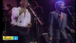 Musa Original - Joe Arroyo y La Verdad / Discos Fuentes