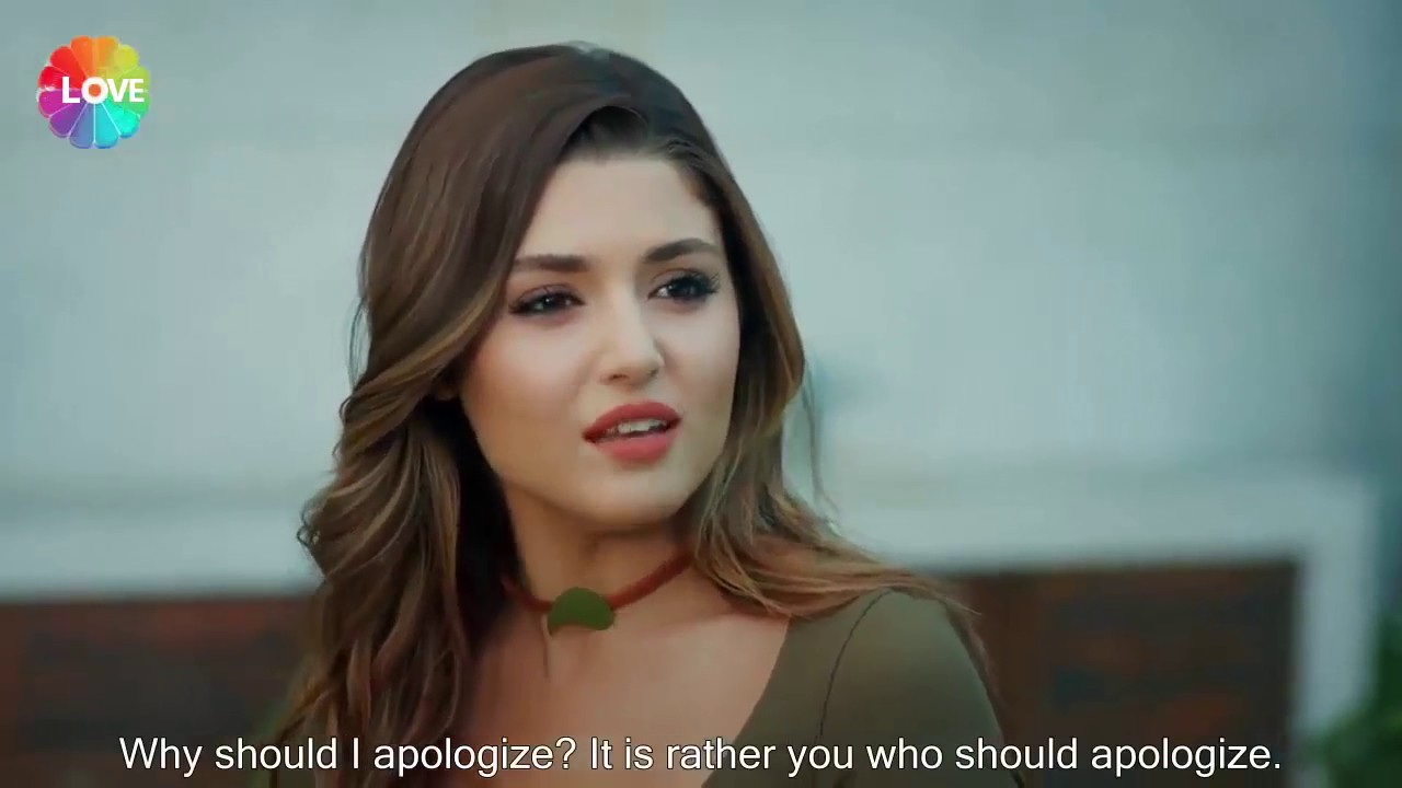 Ask Laftan Anlamaz - Episode 5- Part 16 - English Subtitles