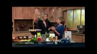 Grilling Safety (6/16/12 on KARE 11)