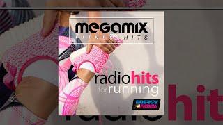 E4F - Megamix Fitness Radio Hits For Running - Fitness & Music 2018