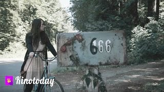 Призрак дома Бриар  русский трейлер 2017 HD
