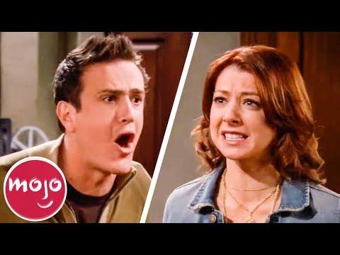 Another Top 10 TV Couple Breakup Scenes