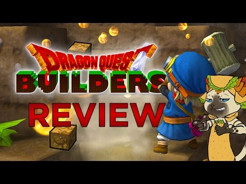 Download Youtube: Dragon Quest Builders Review [PS4/Vita] - Minecraft in Dragon Quest?