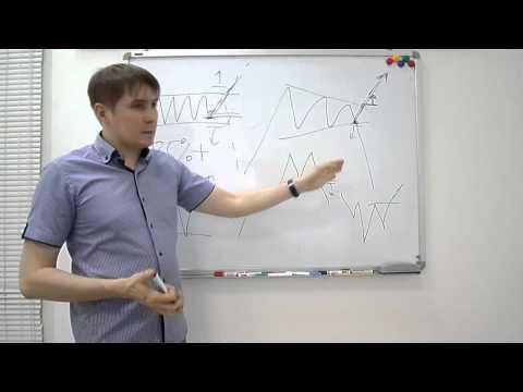 Как торговать на форекс видео уроки