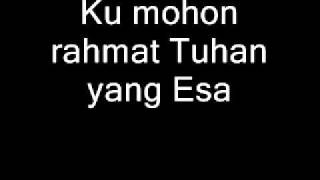 Exists - Dengan atau Tanpamu (Lirik).wmv