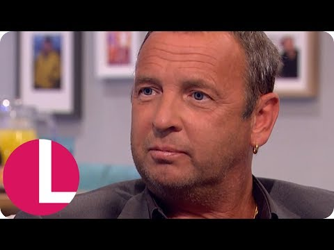 Colin Stagg: Falsely Accused of Murder | Lorraine