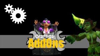 Spieler der gegnerischen Fraktion erkennen - Craftige Addons - WoW Spy
