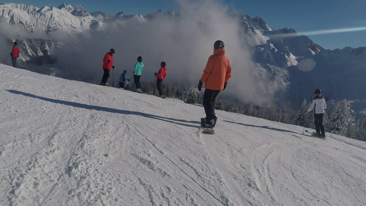 Fellhorn Snowboard - Ger