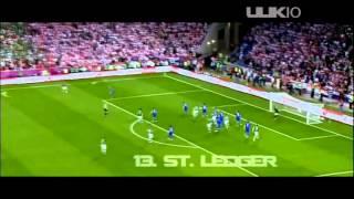 Euro 2012 All 76 Goals 1/2
