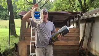 How To Prepare Chicken House To Withstand Windstorm Rainstorm And Hurricane Florence