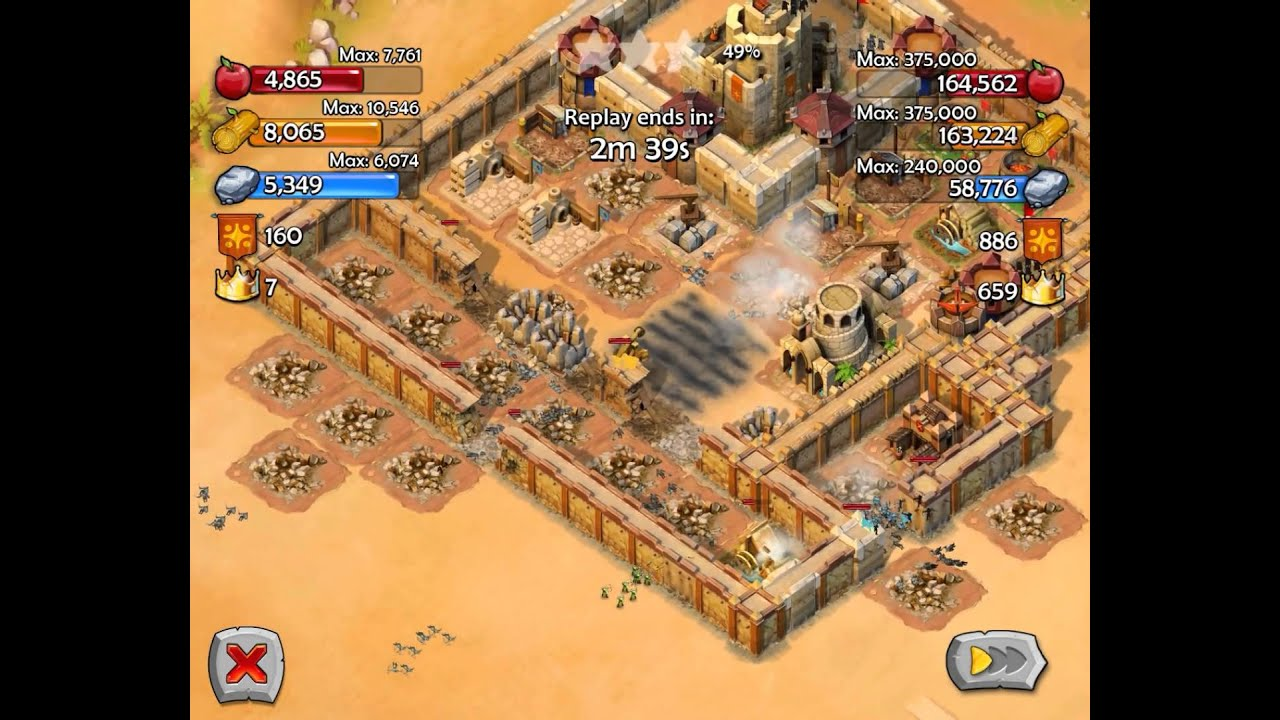 How To Build Castles In Age Of Empires