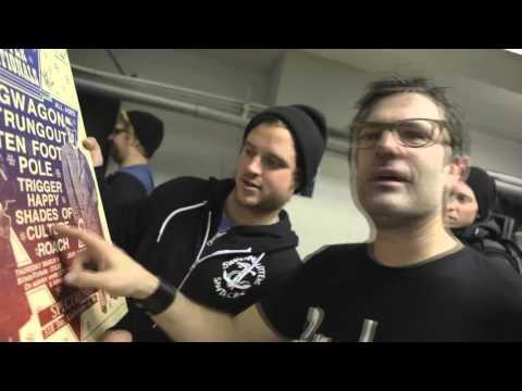 Lagwagon - Obsolete Absolute (Music Video)