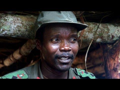 Hunting Kony