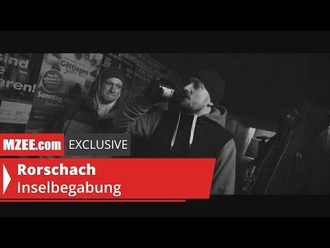 Rorschach – Inselbegabung (MZEE.com Exclusive Video)