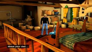 Broken Sword 3: The Sleeping Dragon Part 2