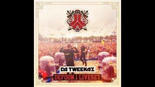 Download Da Tweekaz x Sub Sheeran Project - Shape of DRKNSS (DaTweekaz Liveset Rip)