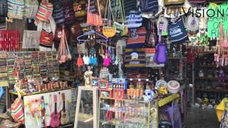 Mercado de Artesanías ROSARITO