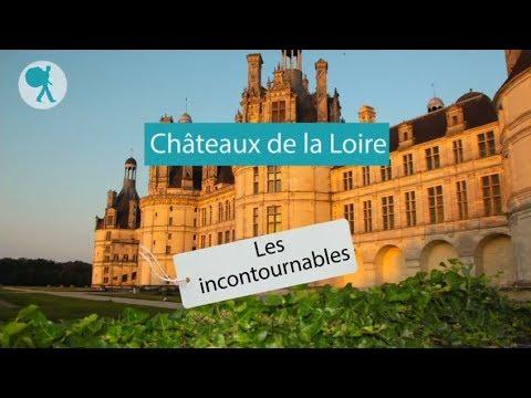 De Châteaux LoireGuide Voyage Châteaux La 5j4LAR
