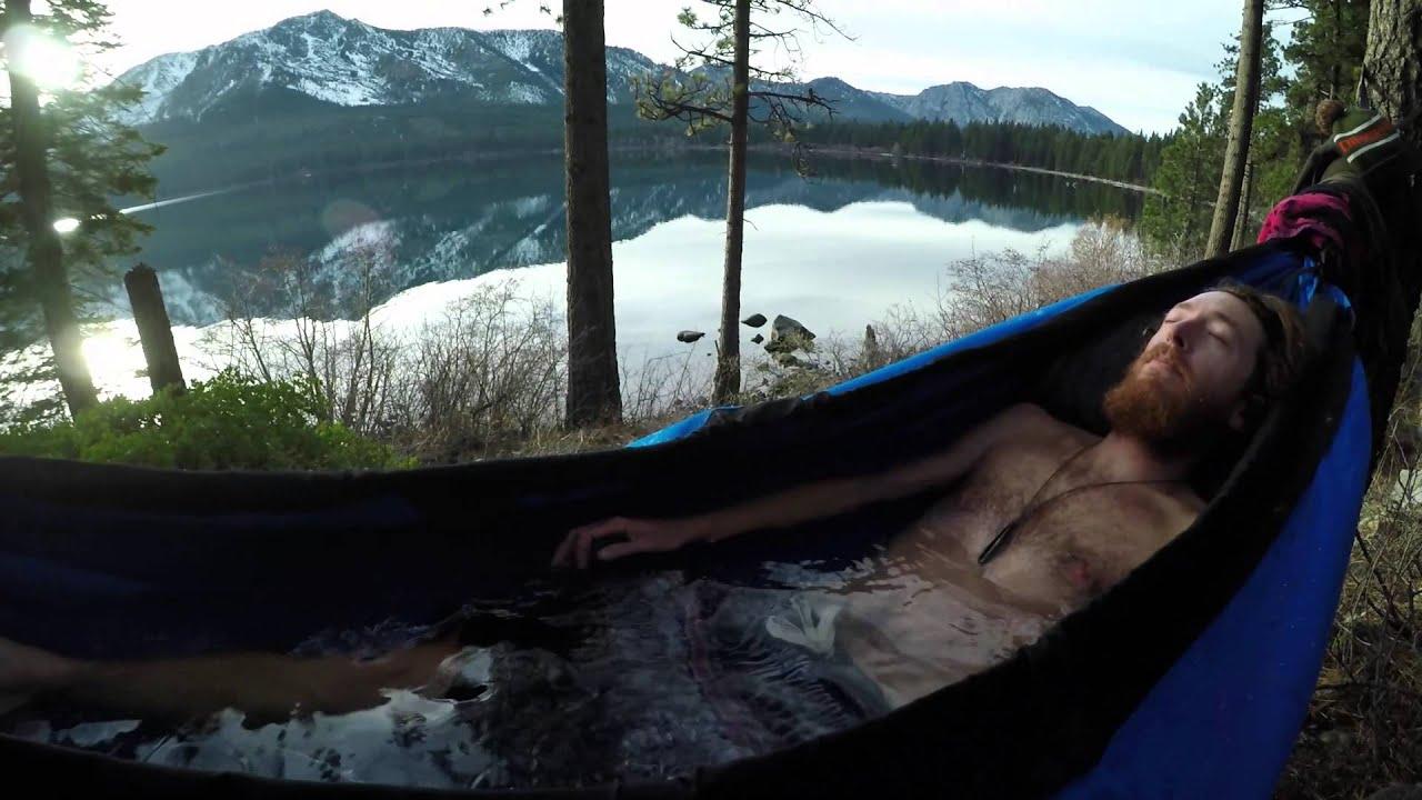 Hydrohammock By Aaronvisual