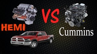 Why the Cummins Isn't in the Ram Power Wagon
