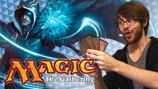 Magic the Gathering: Battlegrounds | KBash Game Reviews