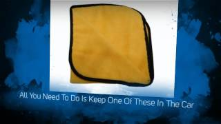 A Microfiber Towel For Travel Thumbnail