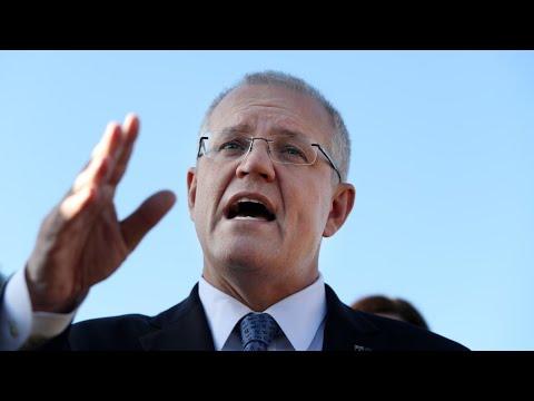 Morrison defends Indigenous voice veto