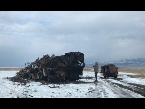 45 минут назад! Азербайджан – схватил российских миротворцев: пробрались в Карабах. Баку надавил