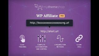 لا #1 URL المقلل البرنامج المساعد لورد - URL المقلل برو من قبل MyThemeShop