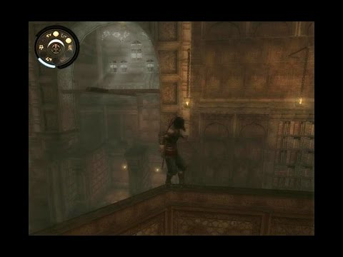 Let's Play Prince of Persia: Warrior Within 032 - Knowledge is Power