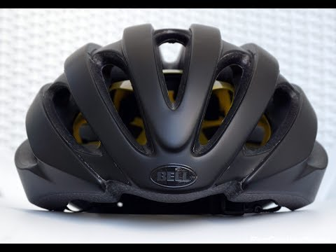 Bell Stratus Mips Helmet Review Youtube
