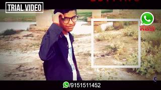Keh doon Tumhe ya chup rahoon - Trial Video - Ringtone -Whatsapp Status RDS