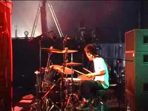 Violent Delight - Teenage Kicks (Live at Reading Festival 2003)