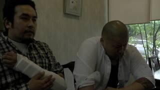 役所を辞めヤクザ案件専門のコンサルタントを始めた聖人(木下ほうか)...