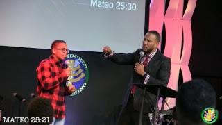 Creer+Acción=Fe  Pastor Carlos Santana
