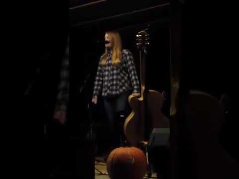 Madison House singing Black Velvet