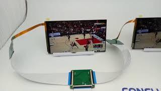 Confu HDMI to MIPI DSI board LS059T1SX01 5 9 inch 1080*1920