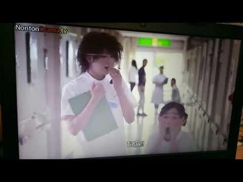 Cut scane funny moment of Irie Kotoko!! ~itazura na kiss love in Tokyo~