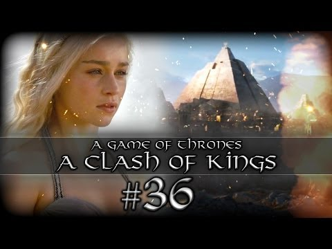 {36} Mount&Blade: A Clash Of Kings | Dragon Lady