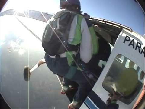 Curso de Paraquedismo - Kauê Parra # Aula 1 de YouTube · Duração:  11 minutos 6 segundos