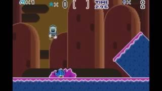 Super Mario World: Super Mario Advance 2 (GBA) - Game Over (Mario) In G Major