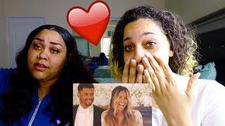 Ciara - Beauty Marks [Official Video] Reaction | Perkyy and Honeeybee